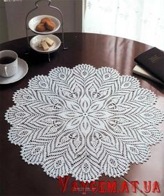 wouldn't this make a beautiful rug done in a different size yarn? japanese pattern.