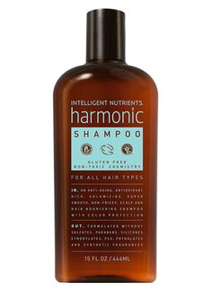 Intelligent Nutrients Harmonic Shampoo - Intelligent Nutrients