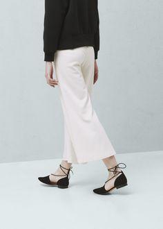 Sapatos de Mulher   MANGO Portugal