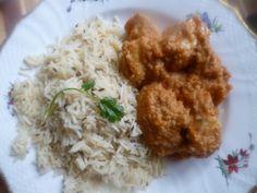Lätt paneer (panir) - Indisk gryta med ostkuber i kryddig sås