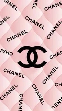 Pink and black Chanel Pink Wallpaper Iphone, Iphone Background Wallpaper, Apple Wallpaper, Chanel Wallpapers, Pretty Wallpapers, Iphone Wallpaper Tumblr Aesthetic, Aesthetic Pastel Wallpaper, Chanel Background, Louis Vuitton Iphone Wallpaper