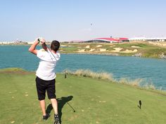 Abu Dhabi Links Golf Club