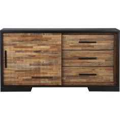 "Seguro 54"" Media Console 