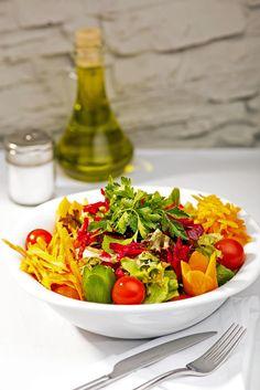 salata..