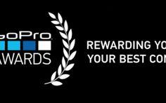 GoPro Awards: montepremi per la tua creatività fino a 5000$! Manda il tuo video a GoPro e potrai vincere fino a 5000$! Per partecipare basta veramente poco: - Un idea originale - Una GoPro (qualsiasi modello) - Ed una connessione ad internet  Non ti rest #gopro #soldi #competizione #actioncam