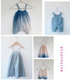 petit à petit and family Little Dresses, Nice Dresses, Girls Dresses, Baby Girl Fashion, Toddler Fashion, Pyjamas, Baby Shirts, Handmade Clothes, Kids Wear