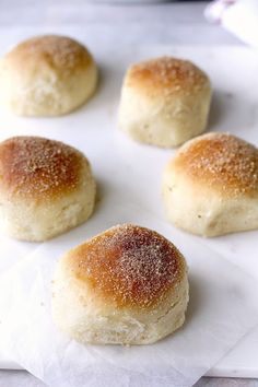 Pandesal, the favorite bread of the Philippines from Karen's Kitchen Stories