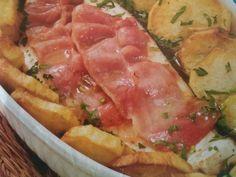 Bife de Espadarte À Portuguesa | A Cozinhar com simplicidade
