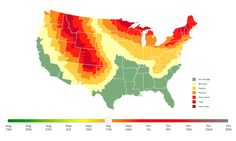 This interactive fall foliage prediction map helps photographers plan for the season https://link.crwd.fr/2qlC