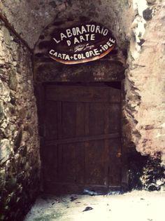 Borgo di Ponticello ~ Filattiera ~ Lunigiana ~ Foto di Mara Vezzola