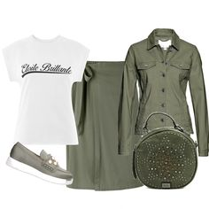 Outfit Donna per ogni Look & Occasione | Bantoa Polyvore, Outfits, Image, Fashion, Moda, Suits, Fashion Styles, Fashion Illustrations, Kleding