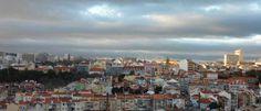 Lisboa sempre bela ! .... da minha janela