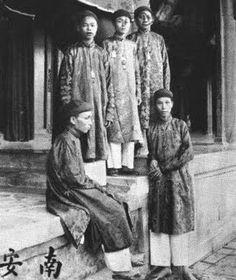 eunuchs in ancient china
