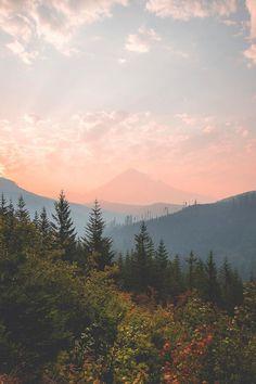 Nature Landscape, Mountain Landscape, Forest Landscape, Summer Landscape, Beautiful World, Beautiful Places, Beautiful Sky, Nature Aesthetic, Blue Ridge Mountains