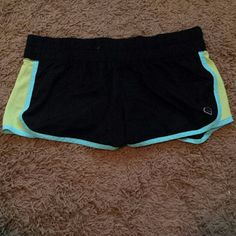 💥Final Price Drop💥Black running shorts Great for any active occasion Aeropostale Other