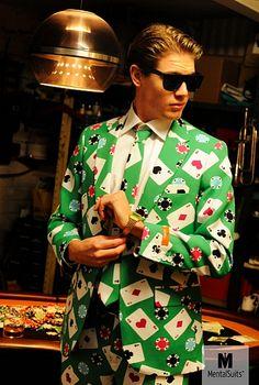 Poker suit - Poker Face