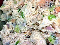 Roasted Chicken Salad Recipe : Food Network - FoodNetwork.com
