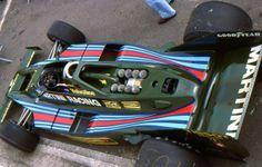 Lotus 80, Dijon 1979