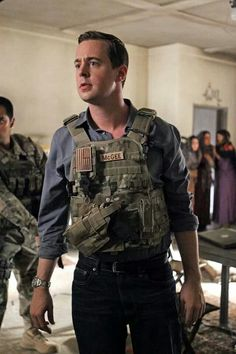 NCIS. Agent Tim McGee .have probably pinned before, but I just love this picture of him.