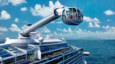 Quantum of the Seas, Royal Caribbean International