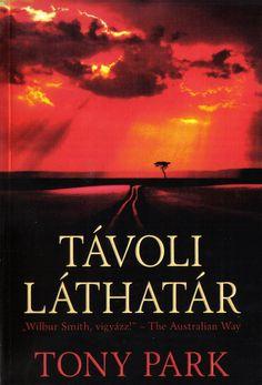 FAR HORIZON by Tony Park, Hungary: Gold Book