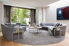 Michael Reeves Associates Limited-Interior Design-