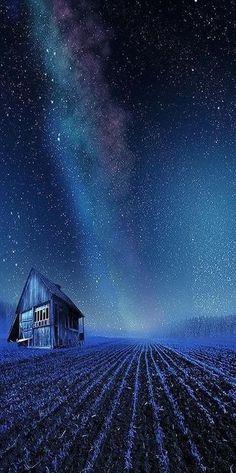 #StarryNight
