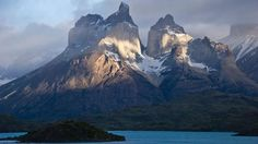 Beautiful South America