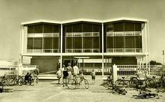 New public swimming pool Bellville, Cape Town South Africa, Back In Time, Old Photos, Swimming Pools, Public, Explore, Modernism, History, Architecture