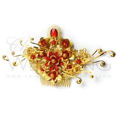 Chinese Wedding Bridal Headdress, Chinese Wedding Accessories Shop