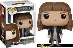 Hermione Granger funko pop vinyl