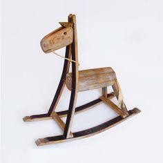 Handmade Rocking Horse