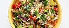 12 Gesunde Hühner-Rezepte, um beim Abnehmen helfen