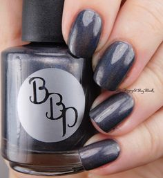 Bad Bitch Polish Hera   Be Happy And Buy Polish https://behappyandbuypolish.com/2017/04/11/bad-bitch-polish-love-your-planet-nail-polish-collection-swatches-review/