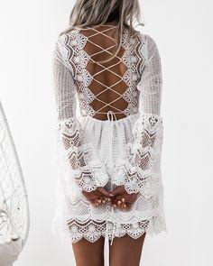 ROMANIA DRESS
