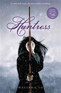 ♡Huntress - Malinda Lo♡