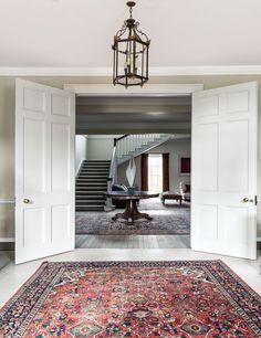 McWhirter Morris - House & Garden, The List