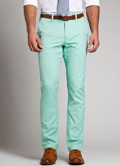 Bonobos Men's Clothes... I have to own a pair of these for my ...