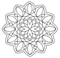 Mandala is known worldwide symbol of universe and it is mostly known in Indian regions. I think that mandala coloring pages are more for adults than they are for kids. Please see below for some of the best mandala coloring pages. Mandala Art, Design Mandala, Mandalas Painting, Mandalas Drawing, Mandala Pattern, Zentangles, Lotus Mandala, Flower Mandala, Mandala Meditation