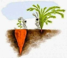 Success is not always what you see !