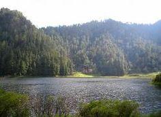 Lagunas de Zempoala, Morelos: Wait