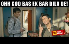 Funny Double meaning meme oh God bas ek bar dila de  3 Idiots Dialogues We are sharing Funny 3 Idiots Dialogues Meme Bollywood Dialogues Meme By Filmy Keeday