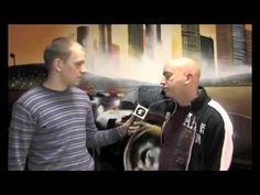 Интервью с Тони Уоткинсом