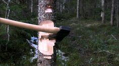Wetterling Swedish Forest Axe. BEST BUY! http://prepperhub.org/wetterling-swedish-forest-axe-best-buy/