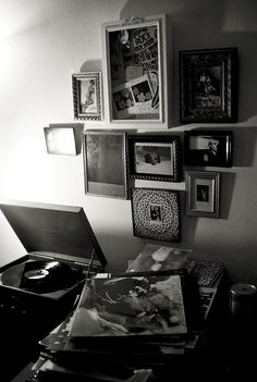 Apartment decor. - NYC, NY