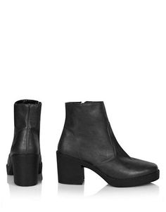 Shoes   Shoes   Blossom High-Cut Ankle Boots   Hudson's Bay