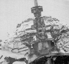 軍艦やまと~特別企画-戦い抜いた老戦艦