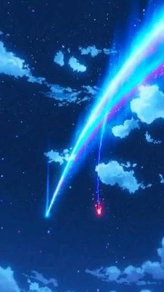 Anime Kimi no na wa Kimi No Na Wa Wallpaper, Anime Wallpaper Live, Wallpaper Animes, Anime Backgrounds Wallpapers, Anime Scenery Wallpaper, Animes Wallpapers, Anime Artwork, Wallpaper Wa, Pretty Backgrounds
