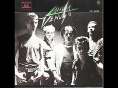 Camisa de Vênus - Primeiro Álbum 1983