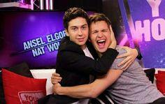 Nat and Ansel